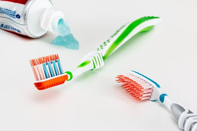Prevención y salud oral