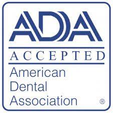 ADA Logo Odontología