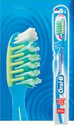 Cepillo Dental Oral-B Ejemplo