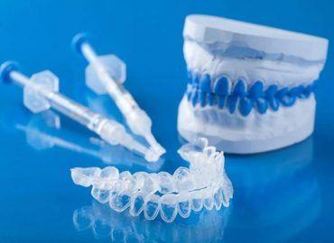 Blanqueamiento dental casero - Caracas