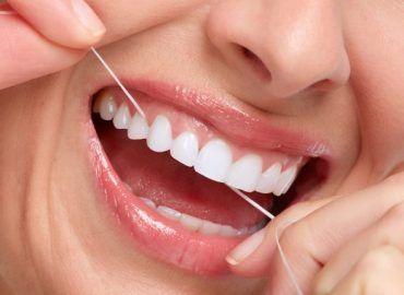 Cómo usar el Hilo dental - Caracas