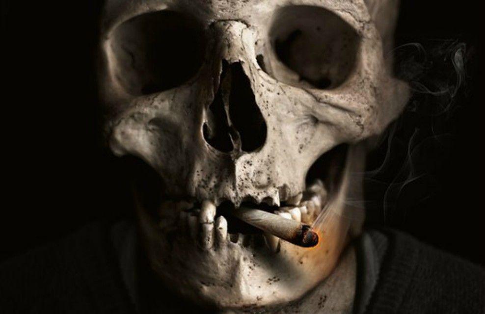 Consecuencias de fumar y Síndrome de abstinencia - Caracas