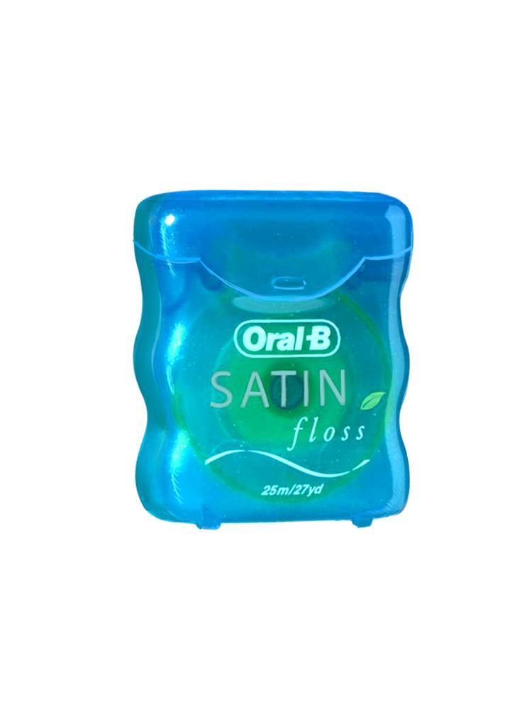 Hilo Dental: ¿Cómo usarlo?