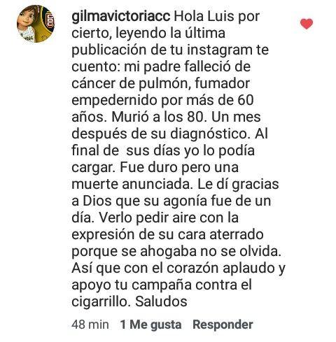 OdLuisMarcano (Testimonio de @gilmavictoriacc)