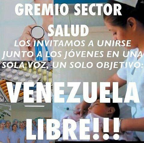 Venezuela: Crisis en el Sector Salud (2017)