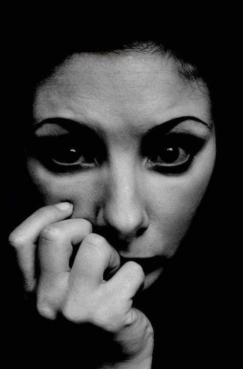 Ansiedad (Síndrome de Abstinencia)