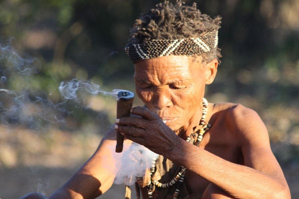 Fumar (una adicción antigua)