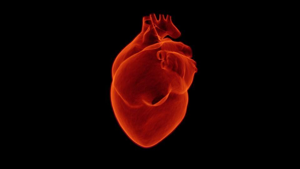 Fumar y tu corazón
