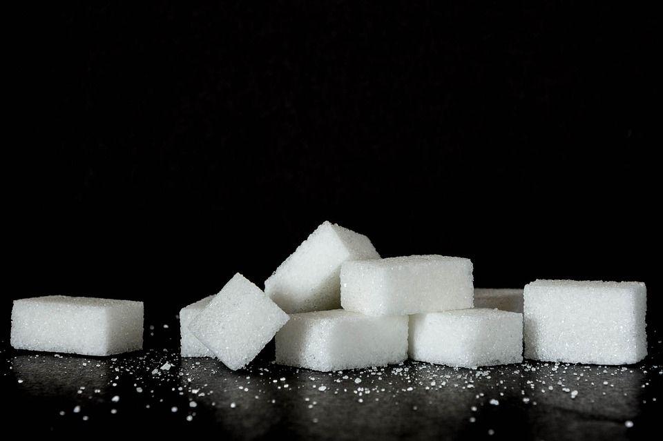 El Azúcar y la Caries dental
