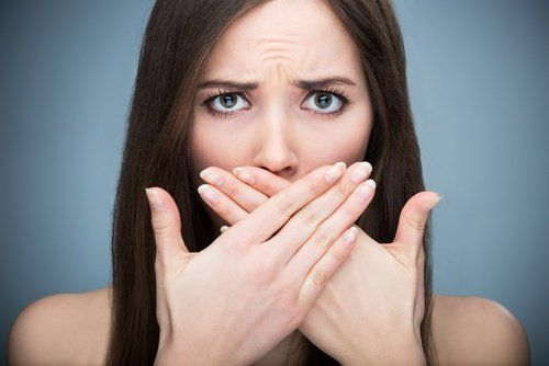 El Mal Aliento (halitosis): Causas
