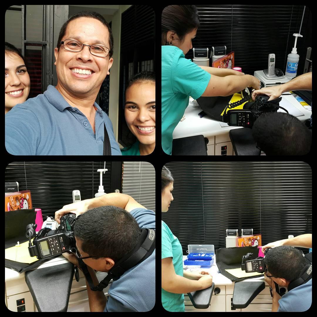 La Ortodoncia y el Esmalte: Alfredo Natera