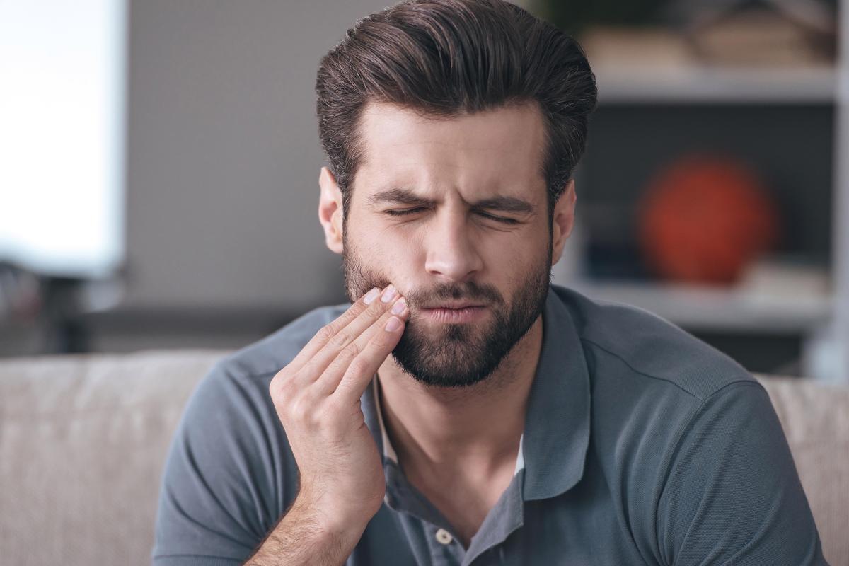 Hipersensibilidad Dentinaria: Definición