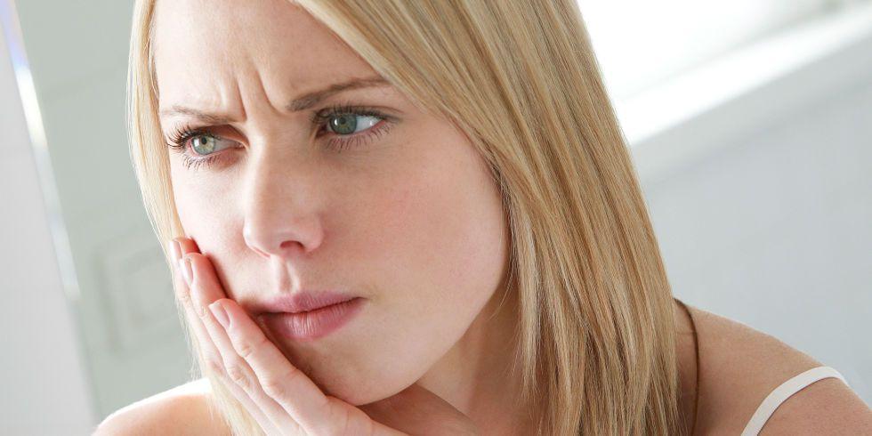 Hipersensibilidad dental: Tratamiento