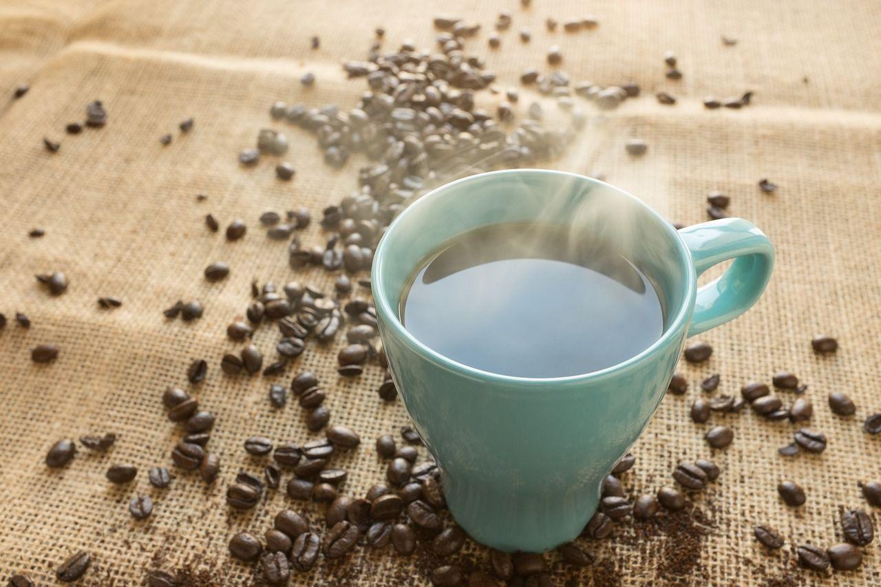 Mito sobre el café y el blanqueamiento dental