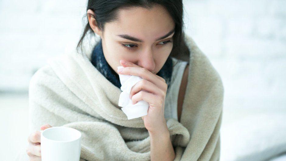 Los antibióticos NO curan la gripe