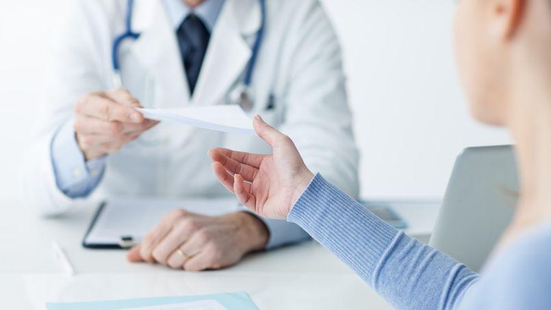Prescripción de una antibiótico terapia profiláctica