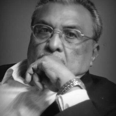 Manuel Felipe Sierra entrevisto al Odontologo Luis Marcano
