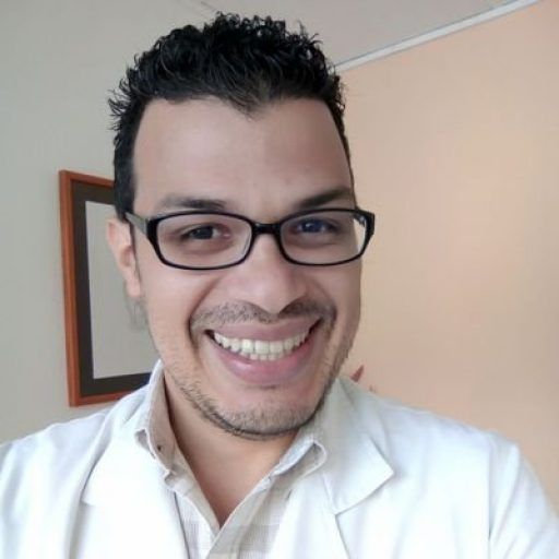 Luis Marcano - Acerca de mi