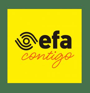 Od. Luis Marcano y Efa Contigo