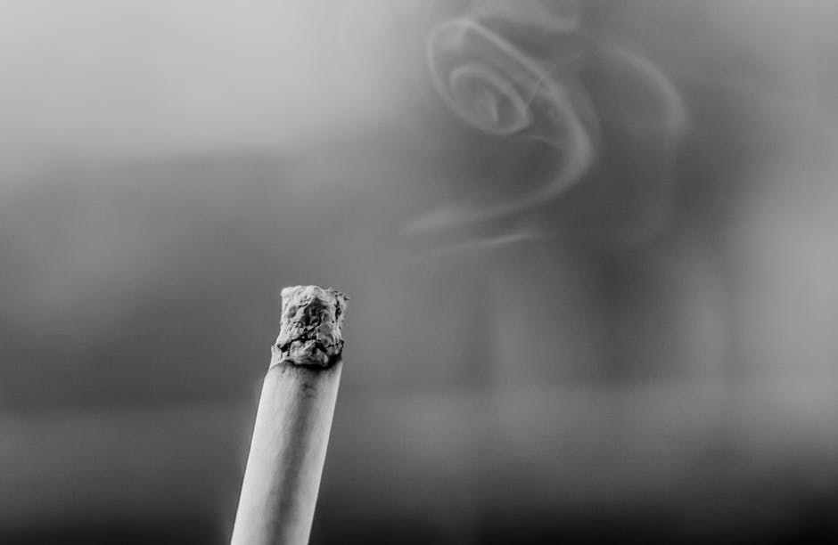 Fumar causa cáncer bucal