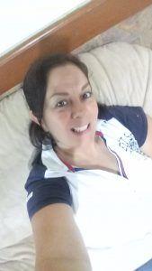 Vilma Capriles recomienda al Odontólogo Luis Marcano