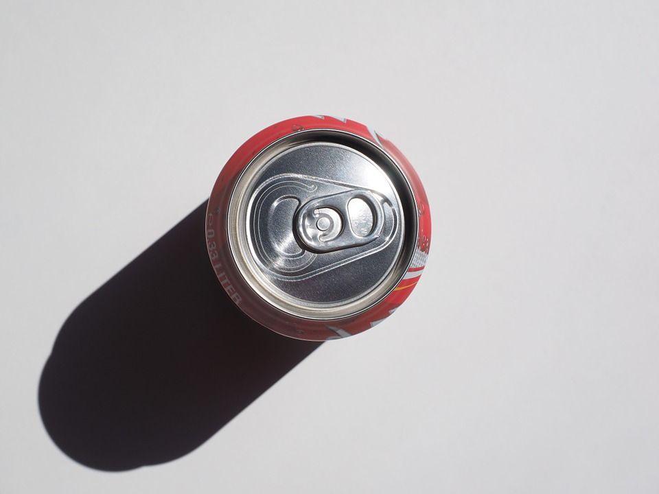 Relación entra los refrescos y el riesgo de caries dental