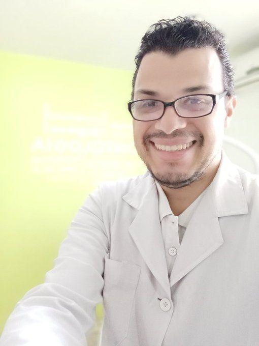 consulta odontológica en Caracas