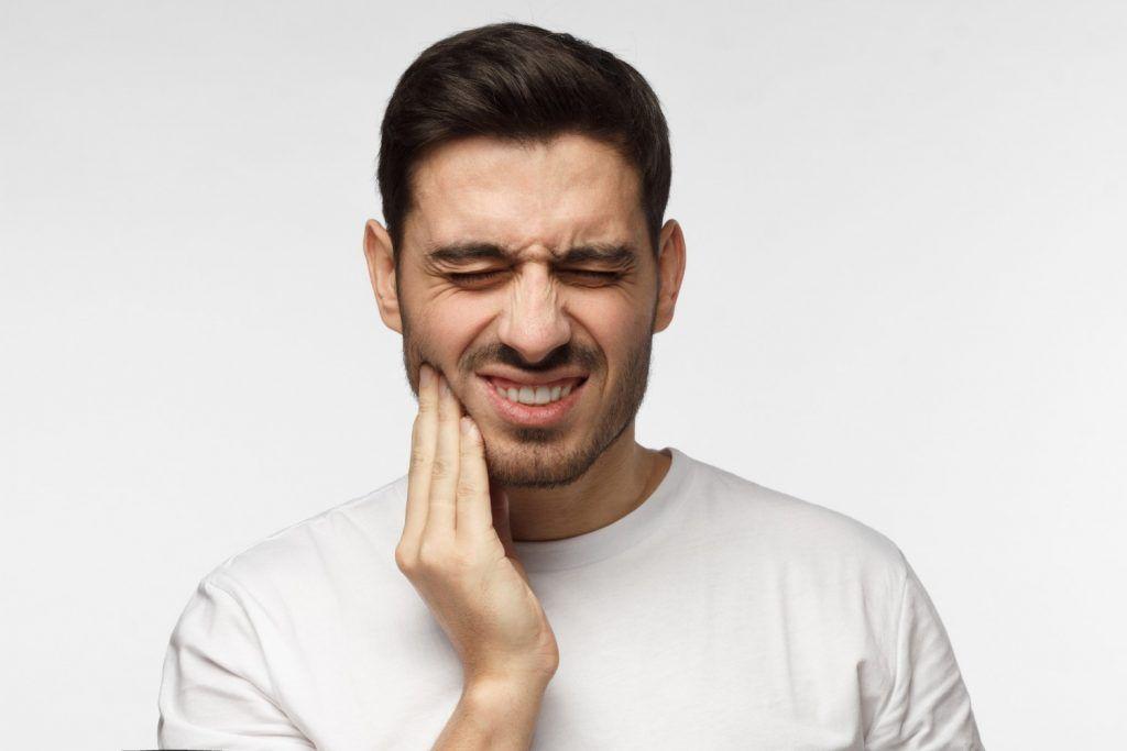 Urgencias odontológicas - Dr. Luis Marcano