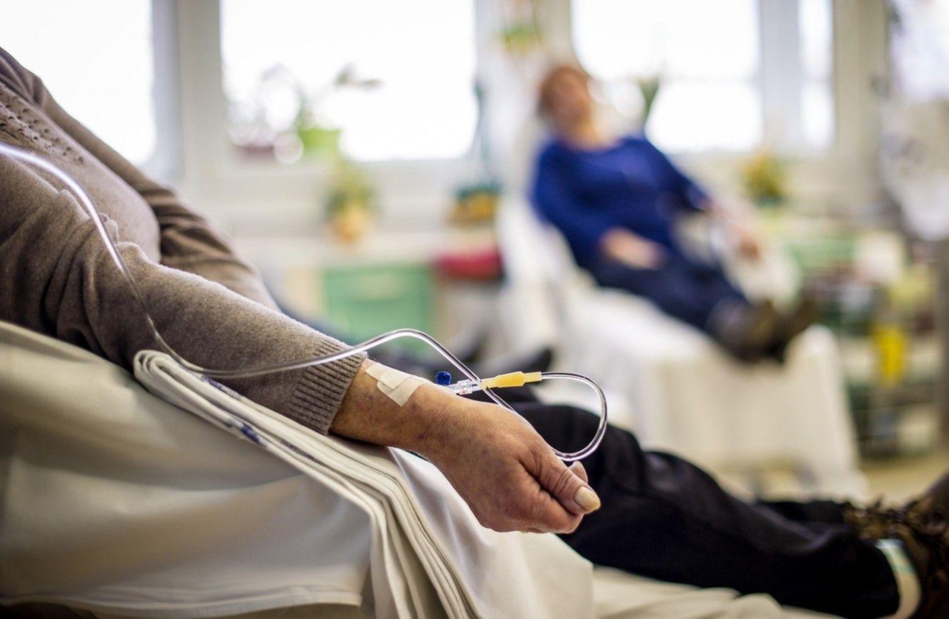 Xerostomía y quimioterapia