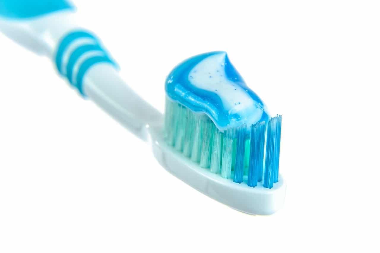 Prevención de la biopelícula dental