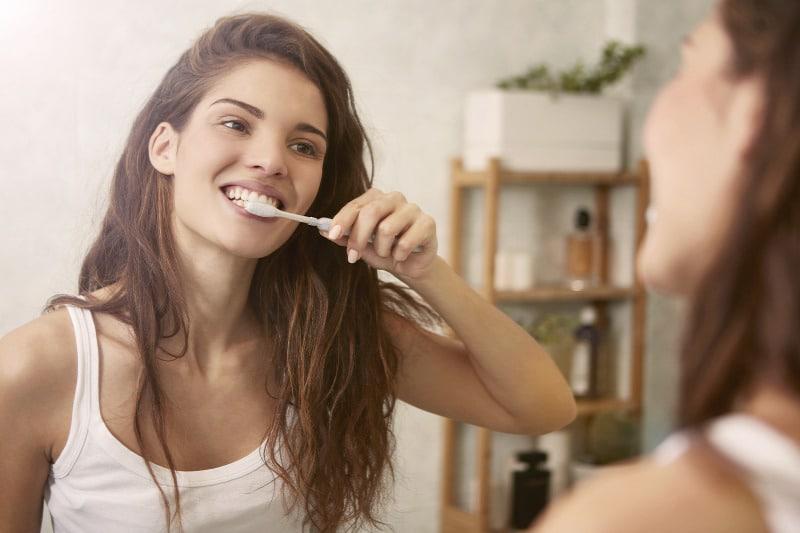 Cepillado dental - Caracas