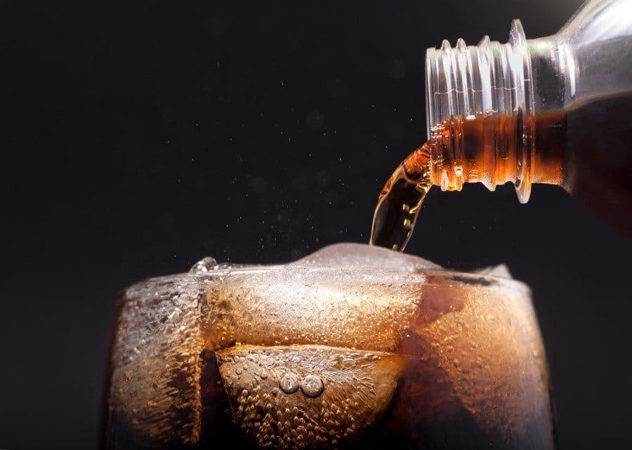 Refrescos - Salud bucal
