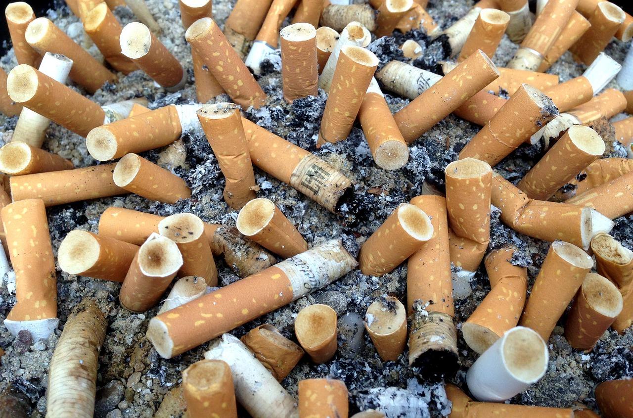 Testimonios de fumadores